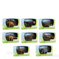 恐龙玩具模型玩具动物侏罗纪世界恐龙套装霸王龙男孩礼物模型玩具
