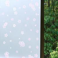 玻璃贴膜 厨房防晒玻璃贴纸窗贴遮光不透明浴室卫生间窗户贴纸
