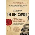 【预订】Secrets of The Lost Symbol The Unauthorized Guide to th