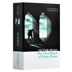 【中商原版】柯林斯经典文学:巴黎圣母院 英文原版 The Hunchback Of Notre-Dame 雨果