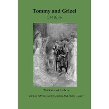 【预订】Tommy and Grizel 美国库房发货,通常付款后3-5周到货!