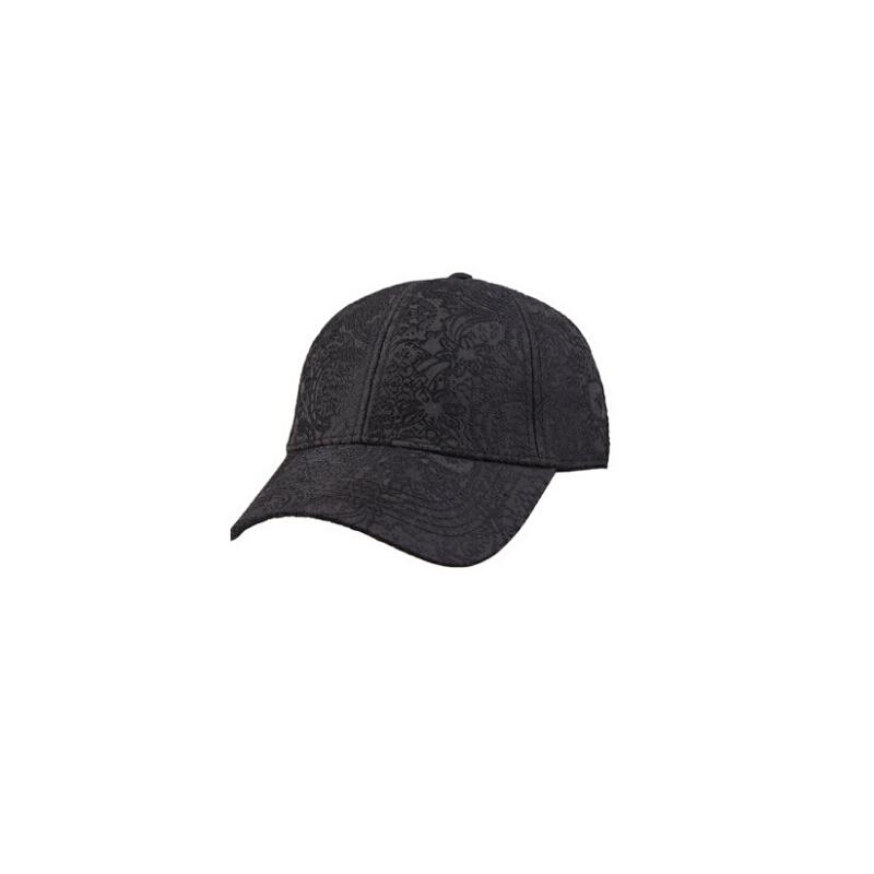 时尚冬季棒球帽子女秋冬棒球帽韩版户外鸭舌帽女