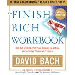 FINISH RICH WORKBOOK, THE(ISBN=9780767904810) 英文原版