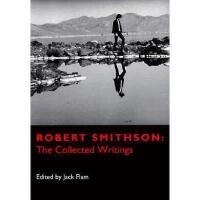 【预订】Robert Smithson: The Collected Writings