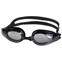 高清近视泳镜 舒适大框防雾防水游泳眼镜 男女游泳镜 赠鼻夹耳塞泳帽