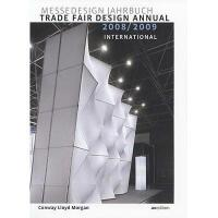 【预订】Trade Fair Design Annual: International