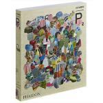 原版艺术书 Vitamin P2 New Perspectives in Painting油画新视角绘画画册 艺术设计