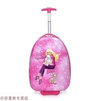 冬季小黄人行李箱男孩16寸女公主儿童拉杆箱宝宝卡通可爱旅行箱18寸秋冬新款