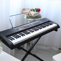 电子琴儿童琴玩具女初学入门61键钢琴键教学琴智能