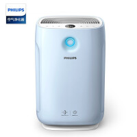 飞利浦(Philips)空气净化器AC2891/00 家用除甲醛PM2.5面积22-41m?气体CADR值200m3/h