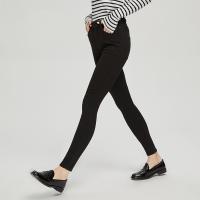 网易严选 女式优型弧度臀修身牛仔裤