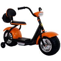 20190708024208217新款小哈雷儿童电动摩托车童车三轮车男女宝宝可玩具车2-6岁