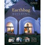【预订】Earthbag Building: The Tools, Tricks and Techniques