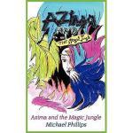 【预订】Azima and the Magic Jungle