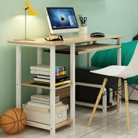 亿家达电脑台式桌家用简约经济型桌子简易书桌学生学习桌写字桌台办公桌