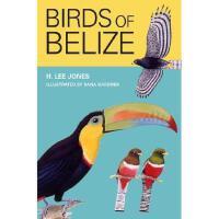 【预订】Birds of Belize