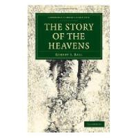 【预订】The Story of the Heavens