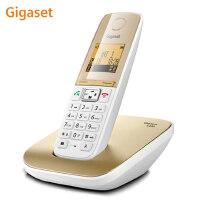正品 Gigaset|集怡嘉(原西门子)电话 C230数字无绳来电显示电话机 单主机 无线电话 包邮