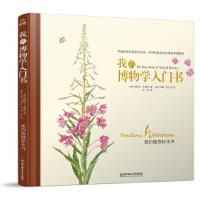 我的博物学入门书:我的植物标本书 [瑞典]玛雅・法戈白 绘 9787568276764 北京理工大学出版社【直发】 达额