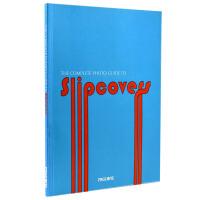 COMPLETE PHOTO GUIDE TO SLIPCOVERS 手工制作沙发套 沙发布艺制作工艺参考书籍