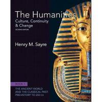 【预订】The Ancient World and the Classical Past: Prehistory