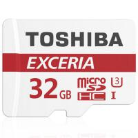 TOSHIBA 东芝32G TF卡 microSDHC 存储卡 class10 内存卡 手机卡 90M/S