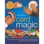 【预订】Card Magic: How to Shuffle, Control and Force Cards