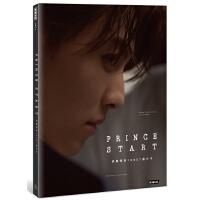 Prince Start:邱胜翊的10957个日子 典藏版:王子亲笔签名+写真珍藏卡组 港台原版 时报出版