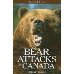 【预订】Bear Attacks in Canada