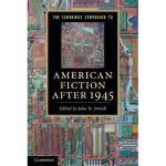 【预订】The Cambridge Companion to American Fiction After