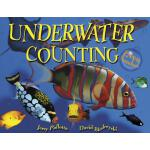 【预订】Underwater Counting Even Numbers