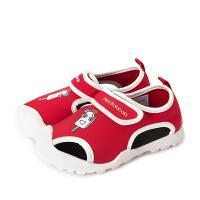 【11.8-11.12 2件3折价:60】迷你巴拉巴拉幼童透气凉鞋新款男童软底沙滩鞋夏季儿童防滑