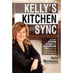 【预订】Kelly's Kitchen Sync: Insider Kitchen Design and Remode