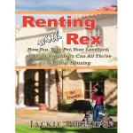 【预订】Renting with Rex: How You, Your Dog, Your Landlord