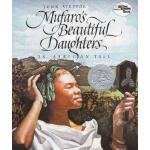 Mufaro's Beautiful Daughters: An African Tale 英文原版 穆法罗的美丽女儿