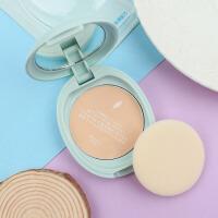 资生堂(Shiseido)neuve惹我清爽吸油蜜粉饼 3.5g控油保湿定妆不堵毛孔