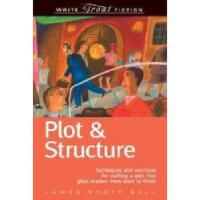【预订】Write Great Fiction: Plot & Structure: Techniques