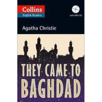 Collins ELT Reader: They Came to Baghdad