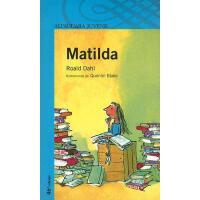【预订】Matilda Y9788420464541