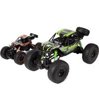 越野车四驱充电动高速赛车大脚攀爬车儿童玩具男大号遥控汽车