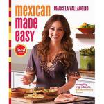 【预订】Mexican Made Easy: Everyday Ingredients