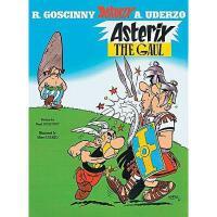 【预订】Asterix the Gaul Y9780752866055