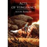 【预订】Acts of Vengeance