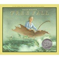 Free Fall 自由落体【英文原版】
