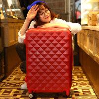 拉杆箱 女行李箱登机箱密码箱学生旅行箱万向轮20寸24寸28寸