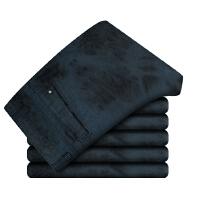 偶滴个神呐!究竟是何方神圣设计出来的挑染+色块+渐变的休闲裤