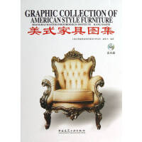 美式家具图集康海飞中国建筑工业出版社