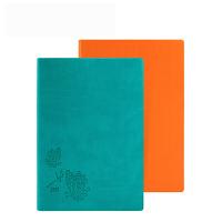 笔记本文具简约小清新大学生韩国笔记本子批发定制可印LOGO