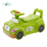 坐便器 男女宝宝马桶 婴儿便桶0-4儿童小汽车音乐坐便器