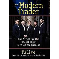 【预订】The Modern Trader: Wall Street Traders Reveal Their